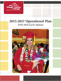 Operational Plan Cover