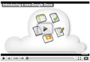 Intro To Google Docs You Tube Video
